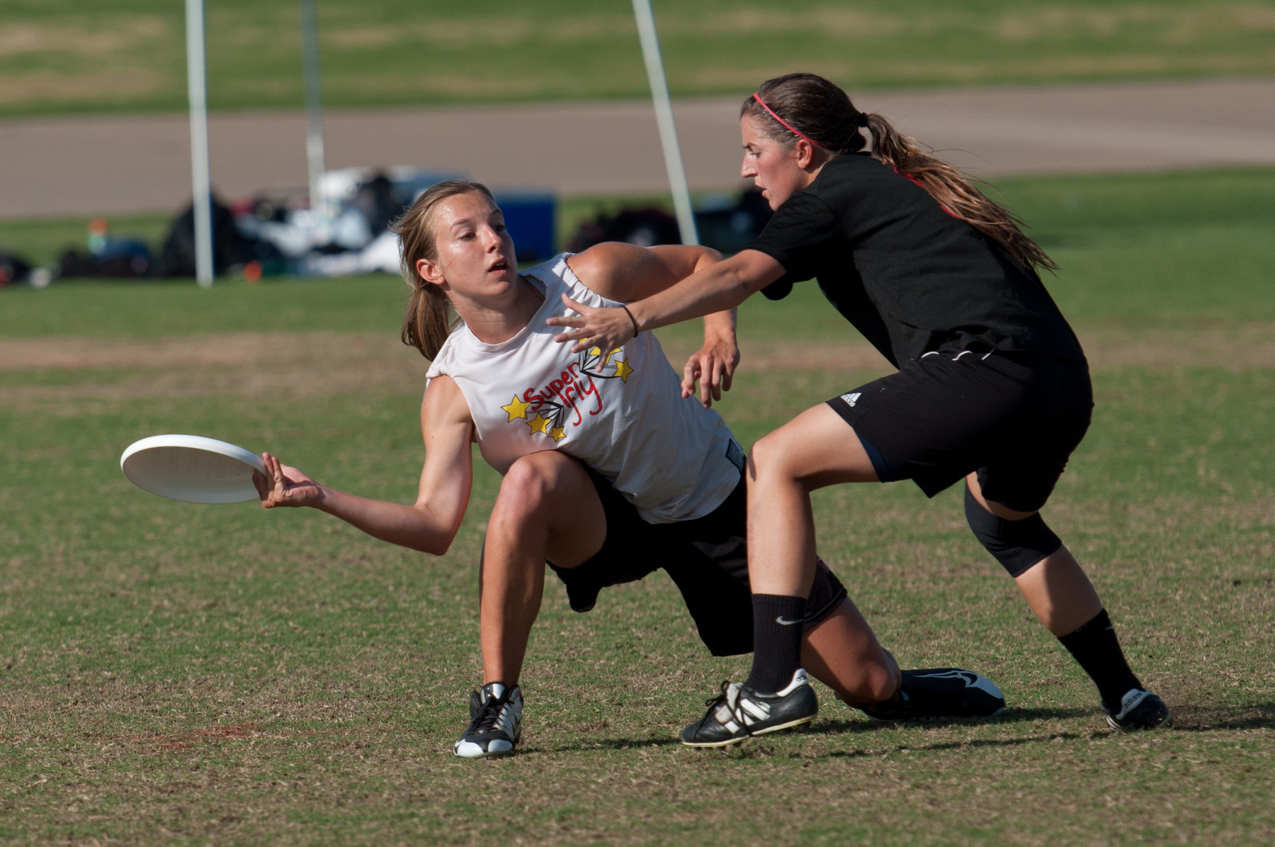 stanford women s ultimate